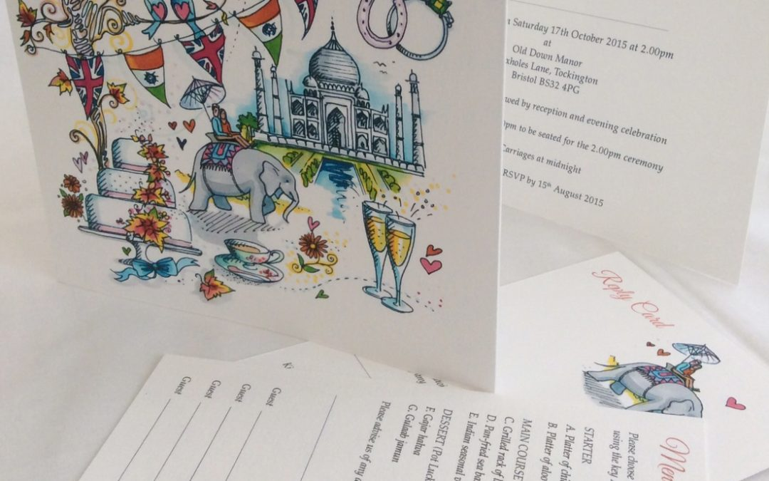 Supplier Spotlight: Archibald Edwards Stationery