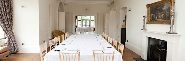 Old Down manor room hire