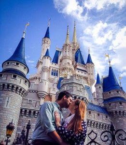 Disney World in Florida
