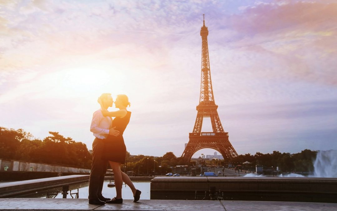 Honeymoons… Where To Go & When   July – December
