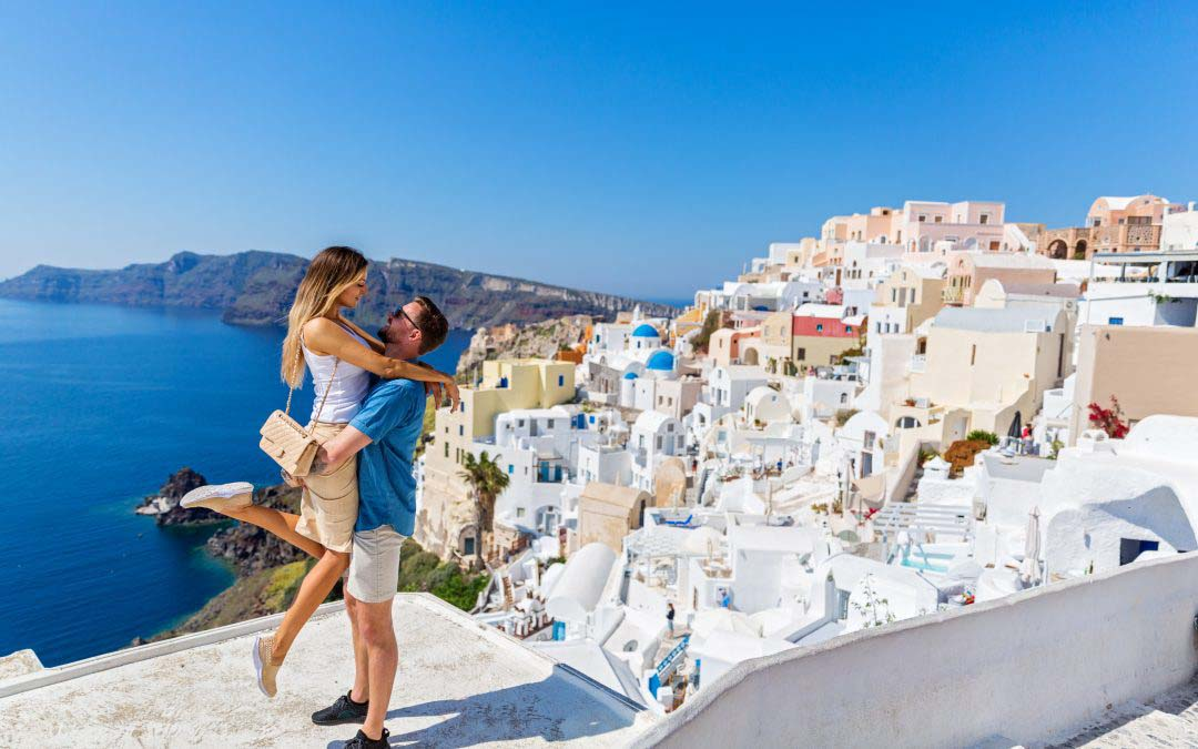 Honeymoons… Where To Go & When | January – June