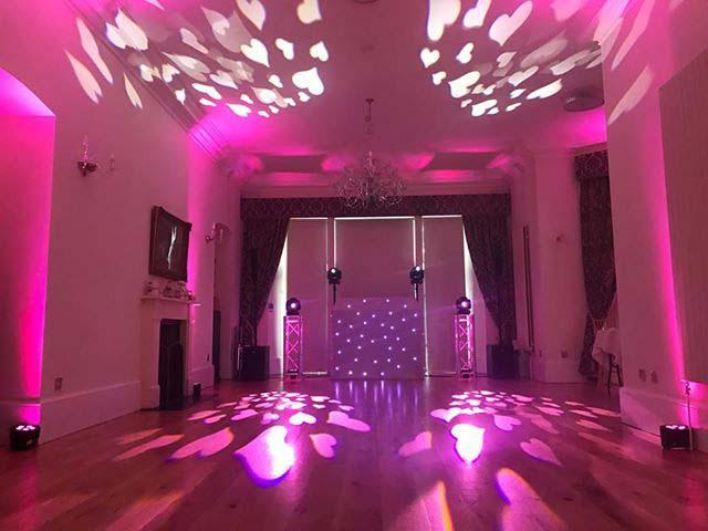 perfect wedding venue near Bristol